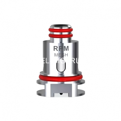 Испаритель RPM 0,4 Ohm (SMOK)