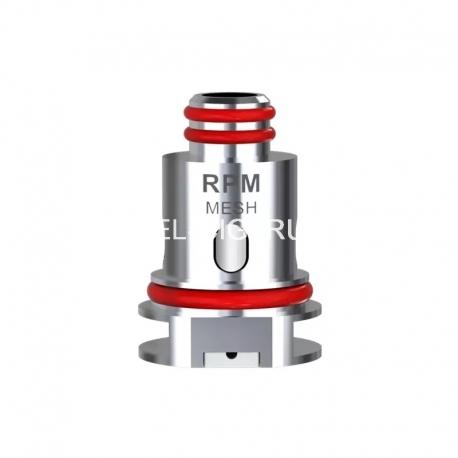 Испаритель RPM 0,4 Ohm (Аналог)
