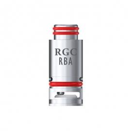 Обслуживаемый испаритель RGC RBA (SMOK)