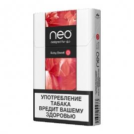Стики NEO Nano - Ruby Boost