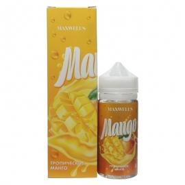 Maxwell's - Mango 100 мл