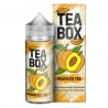 Tea Box - Peach Ice Tea жидкость 120 мл