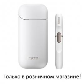 Набор Iqos 2.4 Plus белый