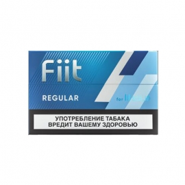 Стики Fiit Regular