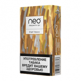 Стики NEO Demi - Bright Tobacco