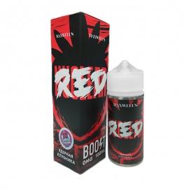 Maxwell's RED 100 мл 0мг жидкость