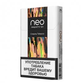 Стики NEO Nano -  Creamy Tobacco