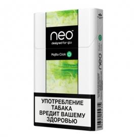 Стики NEO Nano -  Mojito Click