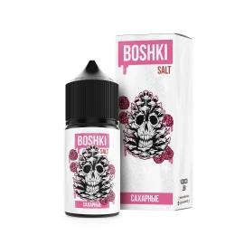 Boshki Salt - Сахарные 30 мл