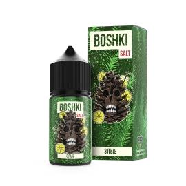 Boshki Salt - Злые 30 мл