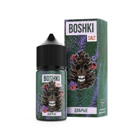 Boshki Salt - Добрые 30 мл