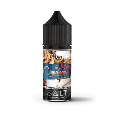 Electro Jam Salt - CinnaBOMB жидкость 30 мл