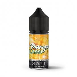 Electro Jam Salt - Mango Lassi жидкость 30 мл