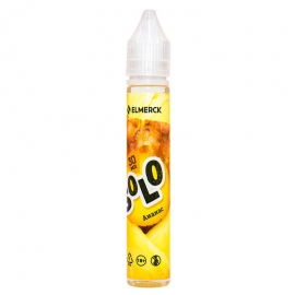 Solo Ананас жидкость 30 мл