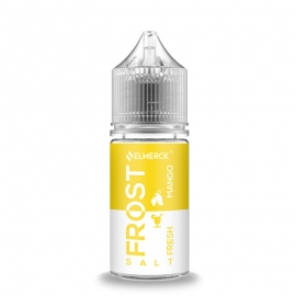 Frost Salt - Fresh Mango 30 мл