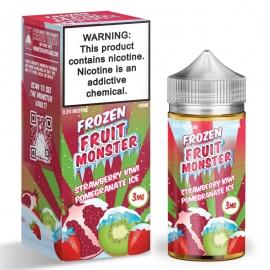 Frozen Fruit Monster - Strawberry Kiwi Pomegranate 100 мл жидкость