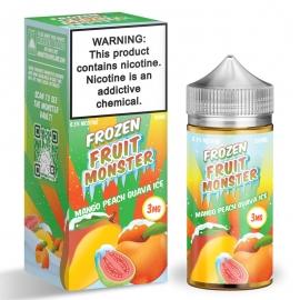 Frozen Fruit Monster Mango Peach Guava 100 мл жидкость