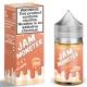 Jam Monster Salt Peach 30 мл жидкость