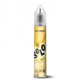 Solo - Банан 30 мл.