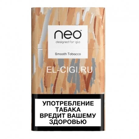 Стики NEO Demi - Smooth Tobacco