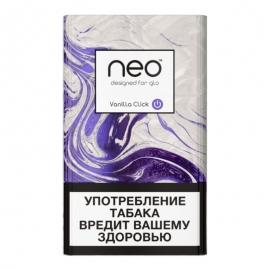 Стики NEO Demi - Vanilla Click