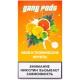 Картридж Gang для набора JUUL - Хвоя и Тропические фрукты
