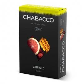 Бестабачная смесь для кальяна Chabacco - Asian Mix