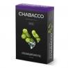 Бестабачная смесь для кальяна Chabacco - Ice Grape