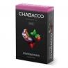 Бестабачная смесь для кальяна Chabacco - Strawberry Mojito