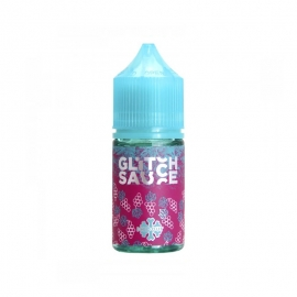 Iced Out Salt - Grape King 30 мл.