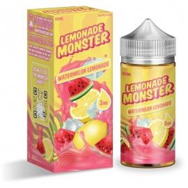 Lemonade Monster - Watermelon Lemonade 100 мл.