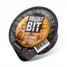 Бестабачная смесь для кальяна Brusko Bit - Ореховое печенье