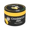 Бестабачная смесь для кальяна Chabacco Mix - Mango Camomile