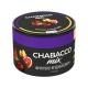 Бестабачная смесь для кальяна Chabacco Mix - Pink Jam