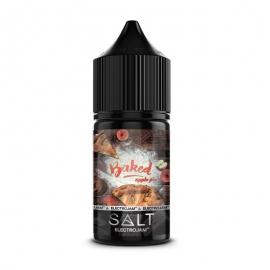 Electro Jam Salt - Baked Apple Pie жидкость 30 мл