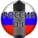 Российские жидкости (D - M)