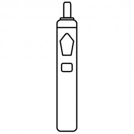Stick сигаретная затяжка