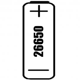 Формат 26650