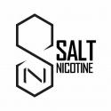 Жидкость на основе солевого никотина