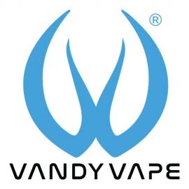 Для атомайзеров от Vandy Vape