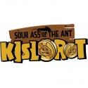 Kislorot