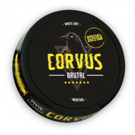 Жевательная смесь Corvus