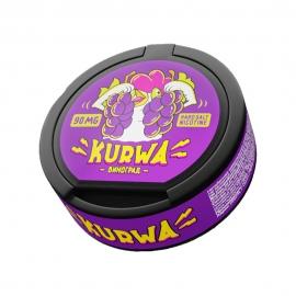 Жевательная смесь Kurwa