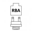 RBA / Адаптеры / Переходники