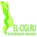 """Основы для электронных сигарет """"EL-CIGI"""""""