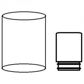 Стёкла для атомайзеров